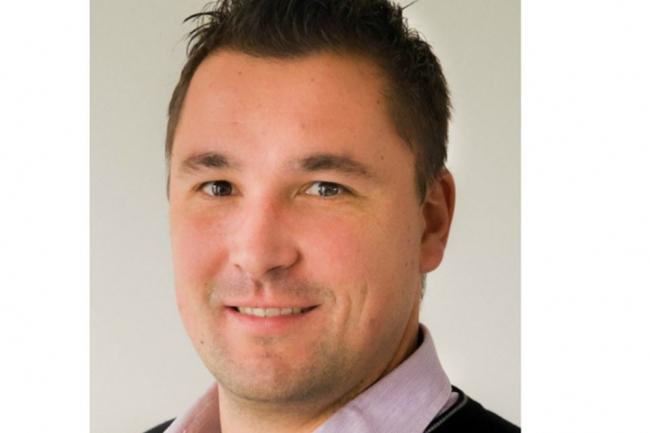 Charles Souillard, directeur des opérations chez Bonitasoft, indique que l'éditeur cherche à étendre le volume d'affaire réalisé avec ses partenaires en place. Crédit. D.R.