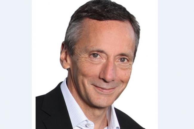 Philippe Montargès, co-président et co-fondateur d'Alter Way, lance une campagne de recrutement pour étoffer le centre de services marseillais de l'ESN. Crédit. D.R.