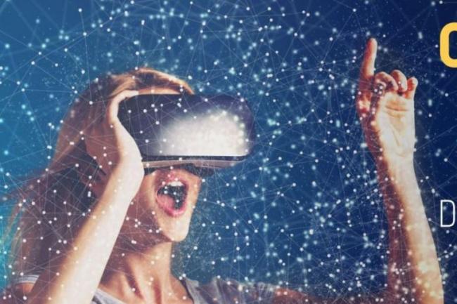 Le Challenge � Voyage dans le temps �  organis� par l�INA est ouvert d�s � pr�sent pour une r�flexion autour de la production de vid�os en r�alit� virtuelle (cr�dit. D.R.)