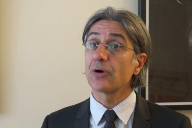 Albert Asséraf, DG de JCDecaux France, pilote la stratégie data monde du groupe. (Crédit D.R.).