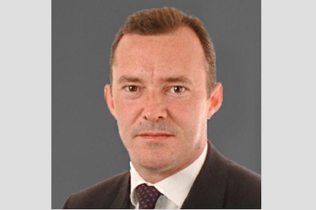 Avant de rejoindre GridGain, Tim Carley a passé quatre ans chez Numerix en tant que directeur général pour la région EMEA. (Crédit : CridGain)