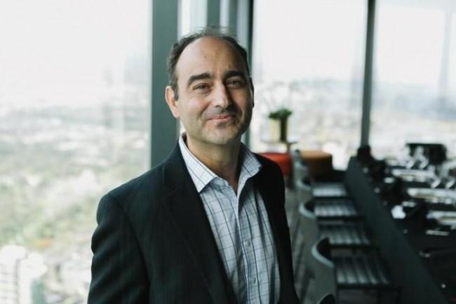 Giovanni Ambrosini est le directeur des solutions informatiques du groupe Adecco et ancien CIO par intérim.