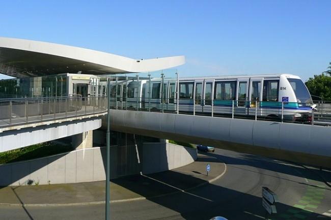 La ligne A de Rennes devrait être couverte à la rentrée par la 4G, Lille annonce une couverture totale début 2019, courant de l'année prochaine pour Paris, fin 2019 à Lyon. Marseille vient seulement de lancer un appel à projet mais parie sur un lancement de la 4G sur ses deux lignes à l'été 2019. (Crédit : DR