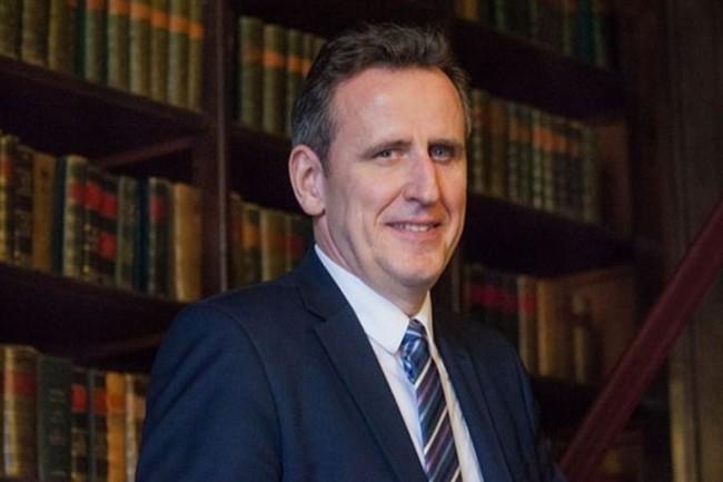 David Boucheny, DSI du Conseil d'Etat, est également en charge des SI des Tribunaux Administratifs et des Cours Administratives d'Appel. (crédit : D.R.)