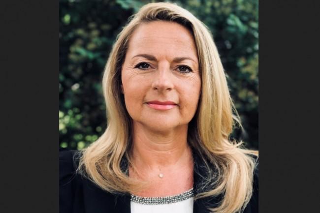 Karine Jacq succède à François Cuny, délégué général du Pôle Systematic Paris-Region depuis sa création en 2005 et délégué général du secrétariat permanent depuis 7 ans. (crédit : D.R.)