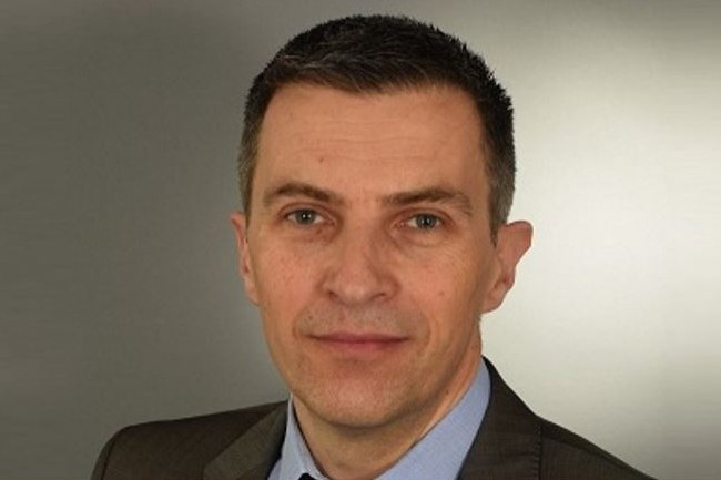 Pierre Mas, nouveau DSI de La Mutuelle Générale, est diplômé de l'Ecole Centrale d'Electronique. (Crédit : D.R.)