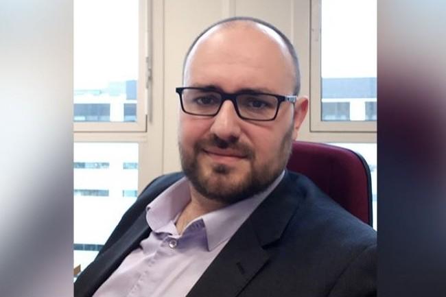 Romuald Voisin, chef de projet BI à la STIME (DSI du Groupement des Mousquetaires), se réjouit de la brièveté des projets menés. (Crédit : D.R.)