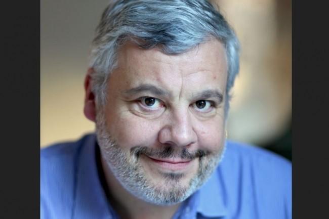 Grand avocat des libertés numériques, Tristan Nitot met son expérience de l'open source et de la protection des utilisateurs au service de Qwant. (Crédit : D.R.)
