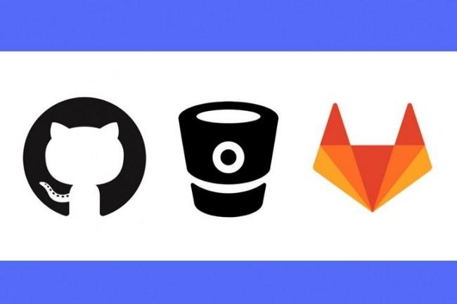 Après l'annonce du rachat de GitHub par Microsoft, certains utilisateurs du référentiel de code open source ont déjà indiqué leur décision de passer sur BitBucket ou GitLab. (Crédit : D.R.)