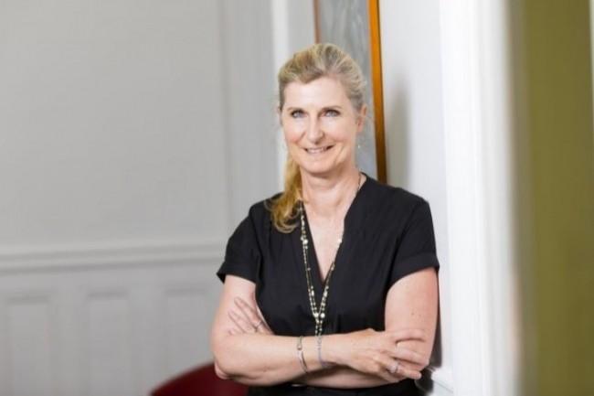 Corinne Dajon, DSI d'AG2R La Mondiale, co-présidente du cercle Mixité et Numérique du Cigref avec Régis Delayat (SCOR), va co-piloter l'initiative. (crédit : D.R.)
