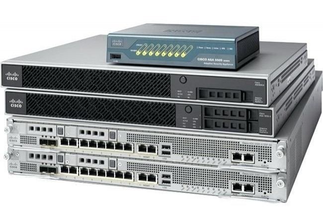 Les UTM de Cisco UTM combinent les fonctions de pare-feu, de passerelle anti-virus, de détection et prévention des intrusions sur une seule plate-forme. (Crédit Cisco)