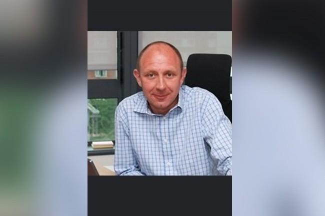 Après 15 ans passés chez Areva, Eric Turpin va s'occuper de la transformation IT d'ISS, spécialiste de l'externalisation des services généraux. (photo DR).