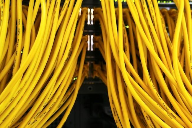 45 ans après sa conception, la technologie Ethernet continue d'évoluer pour monter en débit et répondre aux besoins des entreprises. (Crédit: Stephen Lawson/IDGNS)