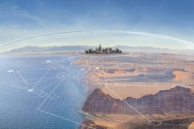 La solution commune Microsoft-Thales pour les forces armées reposera sur un cloud privé. (crédit : D.R.)