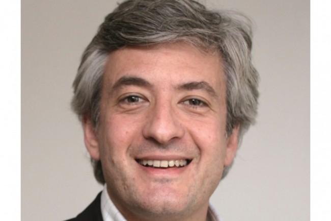 Jean Planet, président de Kosmos : « Nous voulons construire une solution logicielle tout intégrée en mode SaaS de classe mondiale. » Crédit photo : D.R.