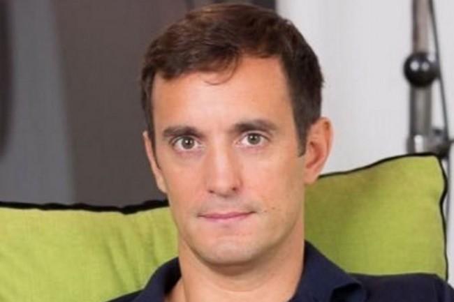 Séverin Naudet intègre le cabinet de conseil en technologies Amaris en tant que CDO et avec une mission assez large. (crédit : D.R.)