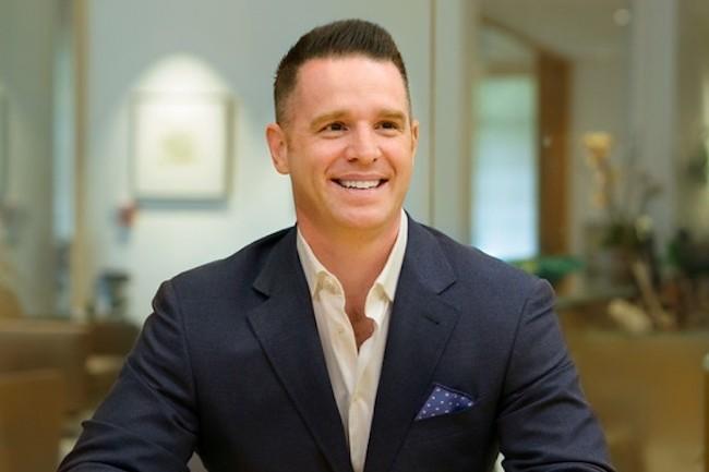 CEO de Counchbase, Matt Cain occupait précédemment le poste de responsable des opérations chez Veritas. (Crédit Couchbase)