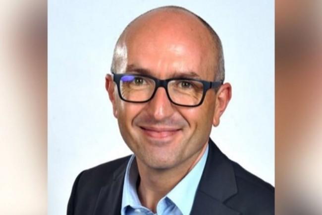 Benoît Raffin-Peyloz, directeur Data & Etudes de la Caisse d'Epargne des Hauts-de-France, a constaté un net gain de temps sur les traitements répétitifs avec Alteryx. (crédit : D.R.)