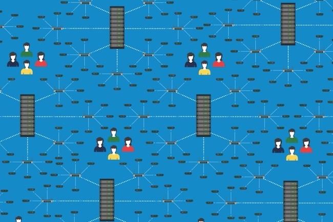 La communauté des développeurs de Cisco rassemblent 500 000 codeurs selon l'équipementier. (Crédit IDG)