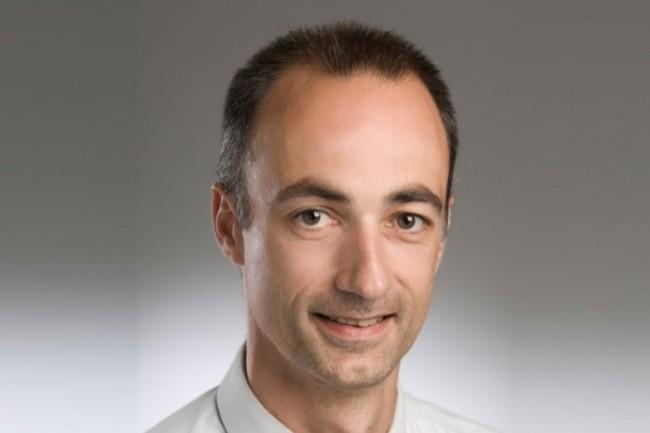 Stephan Lavollee, DG de VIOOH, groupe JCDecaux, ne veut pas de RSSI, il pr�f�re externaliser sa s�curit� (photo DR).