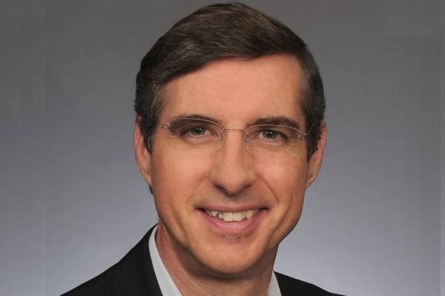 « Il faut cesser de penser en termes de canaux de distribution physique », estime Ed McLaughlin, président, responsable des opérations et de la technologie chez Mastercard, (Crédit : Mastercard)