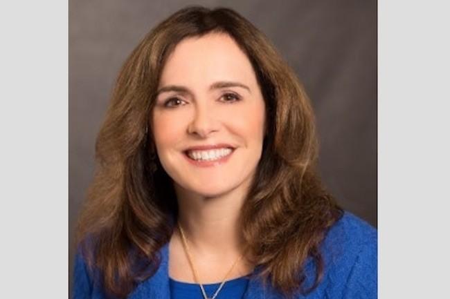 « Aucun de nos concurrents ne proposent ce type d'approche », clame Ana Pinczuk, la responsable de Pointnext, une entité services de HPE. Crédit : D.R.