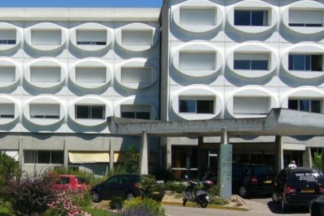 Le Centre Hospitalier du Forez a apprécié de disposer d'une solution de sécurité tout-en-un, y compris contre les ransomwares. (Crédit : DR)