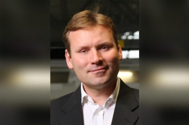 Alain Simard, Responsable Data Management au Groupe Aéroports de la Côte d'Azur, a voulu utiliser le Wi-Fi au profit du marketing.