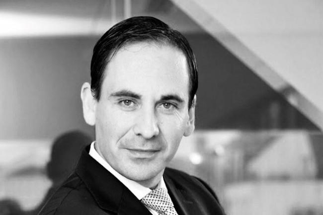 Avant de rejoindre Komposite, Harry Zarrouk était le vice-président d'Oracle pour l'Europe du Sud. (Crédit photo : D.R.)
