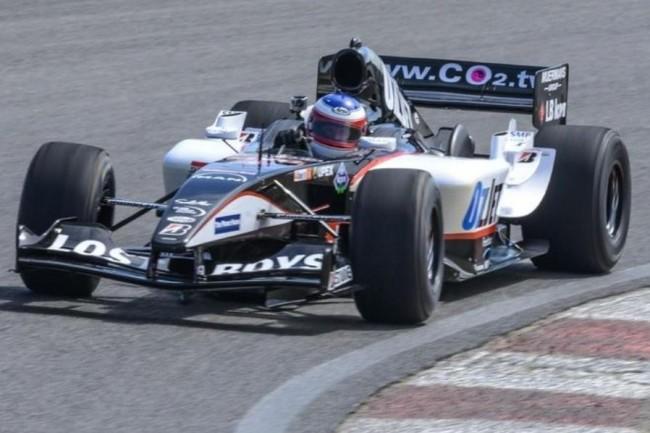 Pour l�instant, les ing�nieurs de Williams F1 pensent qu�il est pr�f�rable de r�server l�usage des pi�ces imprim�es 3D aux tests exp�rimentaux. (cr�dit : D.R.)