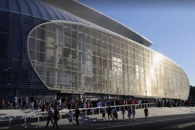 L'IT Tour Lille va se dérouler jeudi 4 octobre 2018 au Stade Pierre Mauroy. (Crédit : D.R.)