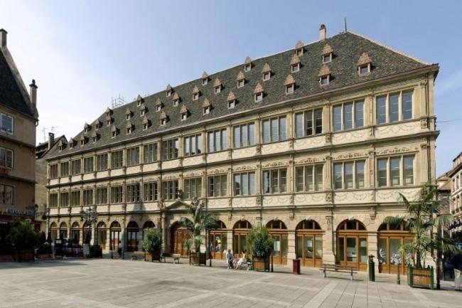 L'IT Tour Strasbourg va se dérouler jeudi 18 octobre 2018 à la CCI. (Crédit : D.R.)