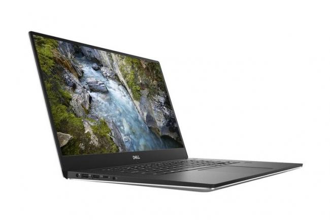 La bonne dynamique des ventes de PC ultra-fins a permis aux ventes de notebooks de croître de 15% chez les distributeurs européens entre avril et mai. (Crédit : Dell)