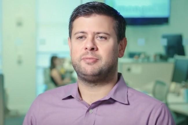 Eliot Horowitz, co-fondateur et CTO de MongoDB, avait annoncé en février l'arrivée des transactions ACID dans la base de données NoSQL, désormais en disponibilité générale. (Crédit : MongoDB)
