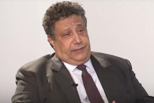 Yazid Sabeg, président de Groupe CS, propulse son groupe dans la cybersécurité avec le rachat de Novidy's. (crédit : D.R.)