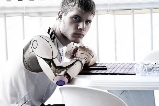 D'après le MIT, la plupart des emplois de l'entreprise seront en partie affectés par l'apprentissage machine mais les humains garderont la main sur un certain nombre de tâches. (crédit : ronymichaud / Pixabay)