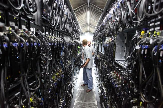 Le projet Hydda vise à fournir plus de capacité de calcul aux entreprises en mêlant le Iaas et la technologie HPC, en attendant le quantique. (Crédit : Flickr/Robert Scoble)