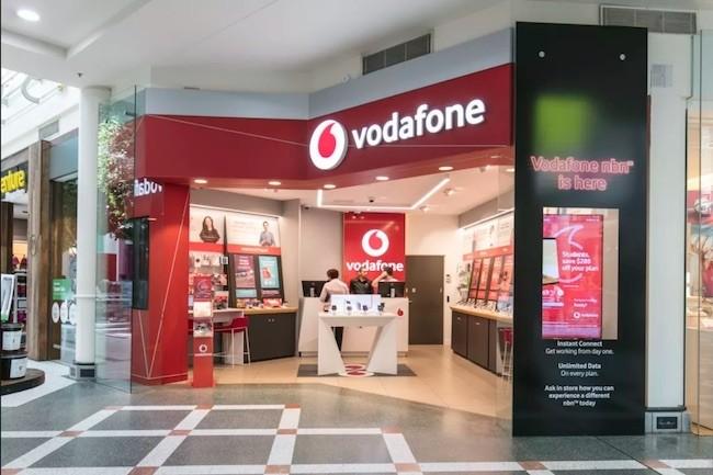 Chaque jour, la plate-forme ITSM de Vodafone comptabilise environ 13 000 utilisateurs g�n�rant 2 000 tickets. (Cr�dit D.R.)