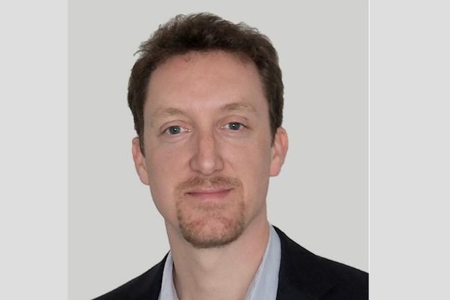 Avant d'arriver chez Nutanix, Jonathan Gosselin était précédemment responsable des approvisionnements de l'opérateur Digiciel Group. Crédit Photo : D.R.