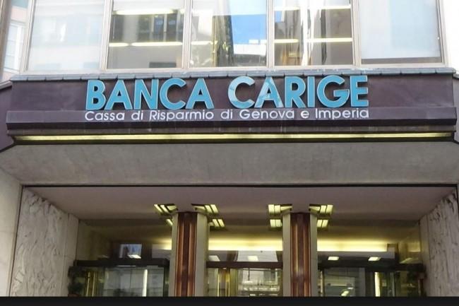 Le siège social de Banca Carige est localisé à Gênes, en Italie. (Crédit : D.R.)