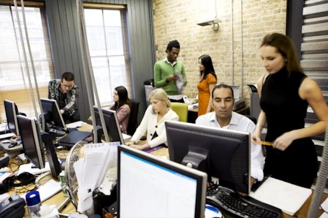 Les options de formation crois�e sont conseill�es pour d�cloisonner les m�tiers IT. (Cr�dit D.R.)