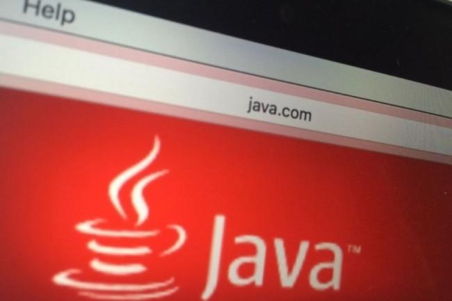 Oracle a adopté un calendrier semestriel pour des mises à jour Java. (crédit : D.R.)