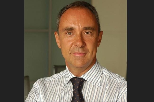 Avant de rejoindre Citrix, Mario Derba a occupé la vice-présidence infrastructures cloud chez Oracle pour la région Europe du Sud. (Crédit : Citrix)
