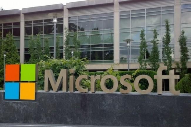 Les plans de suppression de postes tendent à devenir chroniques chez Microsoft. (crédit : D.R.)
