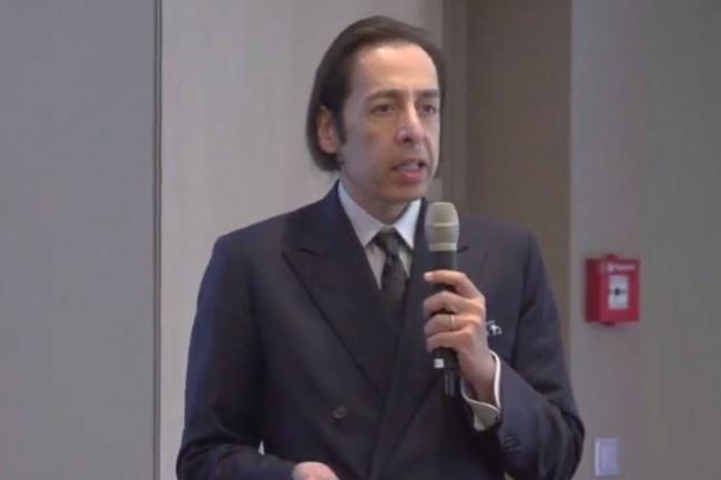 Alex Bouzari, CEO, chairman et co-fondateur de DDN Storage, a indiqué à The Register travailler avec Tintri pour assurer une continuité de support à ses clients. (Crédit : D.R.)