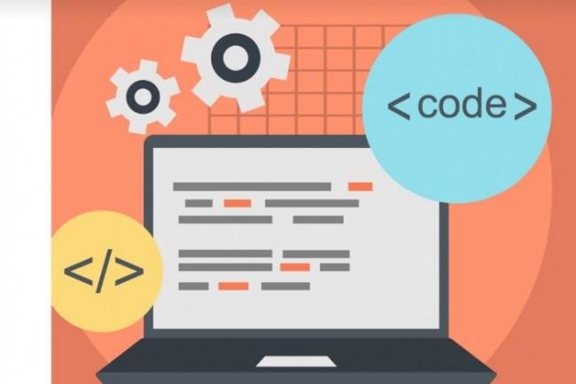 L'apprentissage du code en environnement scolaire est poussé au plus haut niveau de l'Etat mais ses atouts sont encore loin d'être perçus par tous les élèves. (crédit : D.R.)