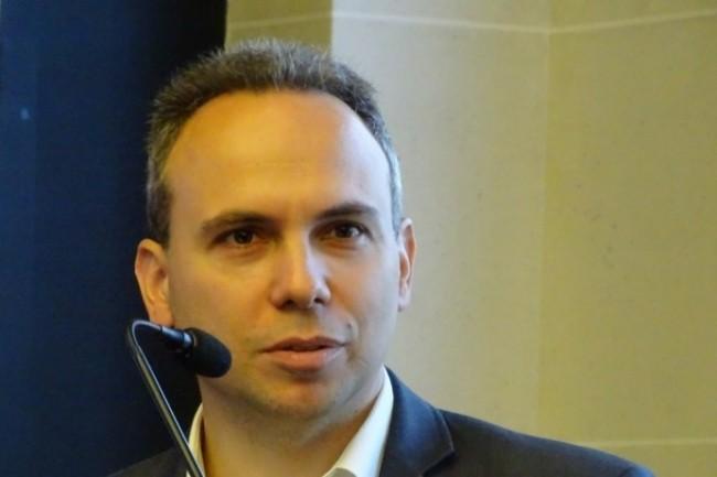 Christophe Maira, RSSI de Ramsay Générale de Santé, a poussé l'adoption de l'authentification forte.