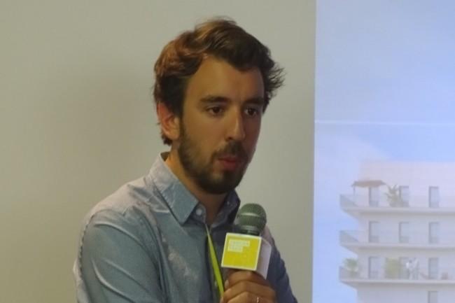 Quentin Vanoosthuyse, chef de projet données sociales chez Nexity, a piloté la création de l'application RH en collaboration avec Toucan Toco.