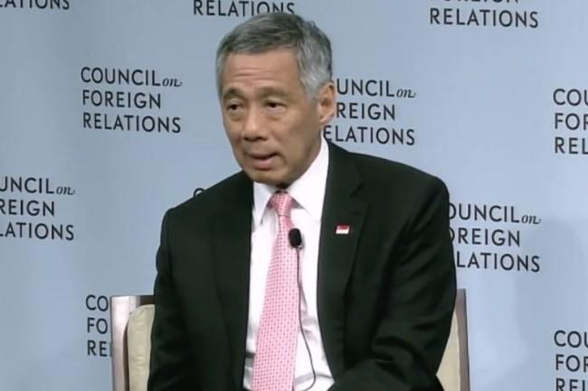 Le premier ministre singapourien, Lee Hsien Loong, s'est fait voler - comme 160 000 concitoyens - des prescriptions médicales lors d'une gigantesque cyberattaque. (Crédit : D.R.)