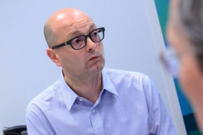 Jean-Christophe Rainaut, DSI de la Cipav, a intégré la solution Bonitasoft pour moderniser les processus métiers. (Crédit Photo: D.R)
